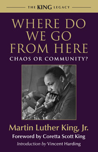 cover for Where Do We Go from Here