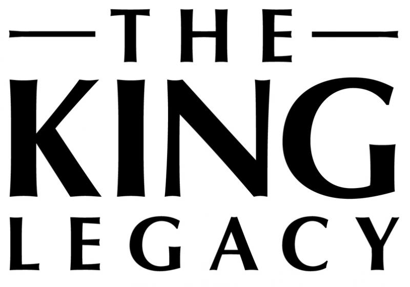 "New Logo for ""The King Legacy"""